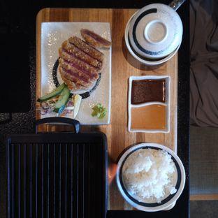 Foto 4 - Makanan di Yamato Gyukatsu oleh Chris Chan