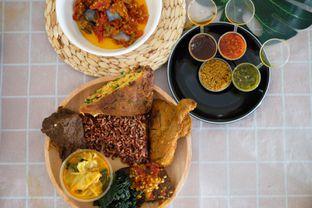 Foto 1 - Makanan di Sepiring Padang oleh Nerissa Arviana