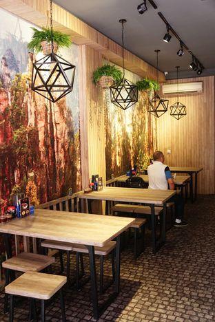 Foto 9 - Interior di Yi Jing Xuan oleh Urban Culinaire
