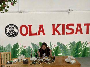 Foto review RM BPK Ola Kisat oleh Yohanacandra (@kulinerkapandiet) 8