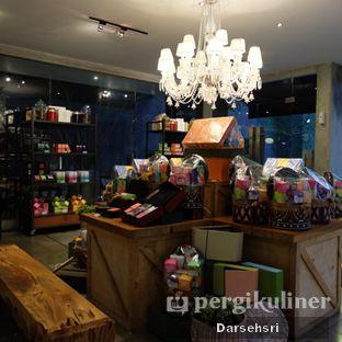 Foto 4 - Interior di Almondtree oleh Darsehsri Handayani
