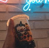 Foto Okinawa Brown Sugar Big Boba di Kokumi