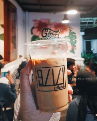 Foto review 911 Coffee Lab oleh pina  2