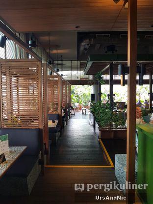 Foto 8 - Interior di Social Garden oleh UrsAndNic