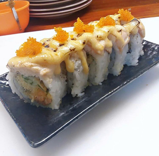 Foto 3 - Makanan di Salad & Sushi 368 oleh Mitha Komala