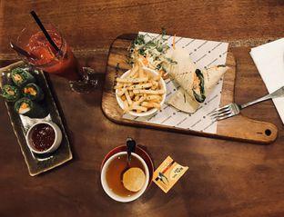 Foto - Makanan di Noah's Barn oleh nadiragiri