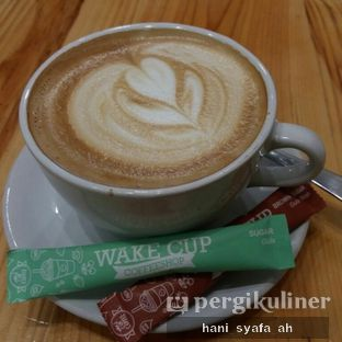 Foto 1 - Makanan di Wake Cup Coffee oleh Hani Syafa'ah