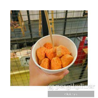 Foto 2 - Makanan di Naam Thai Tea oleh Eki Ayu    @eatmirer