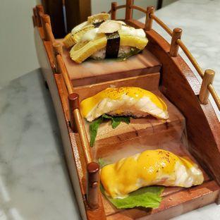 Foto 2 - Makanan di Kintaro Sushi oleh Yuli || IG: @franzeskayuli