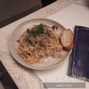 Foto 2 - Makanan(aglio olio) di Molecula oleh Prita Hayuning Dias