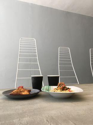 Foto 24 - Makanan di Artwork Coffee Space oleh Prido ZH