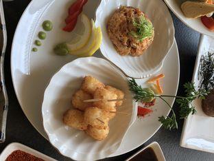 Foto review Umamya Sushi oleh @Sibungbung  3