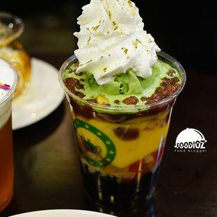 Foto 4 - Makanan di Hoshino Tea Time oleh IG: FOODIOZ