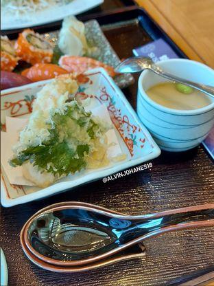 Foto 5 - Makanan di Sushi Sei oleh Alvin Johanes