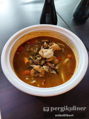 Foto review Dapua Restaurant - Balairung Hotel oleh Mike Filbert | @mike_filbert 2