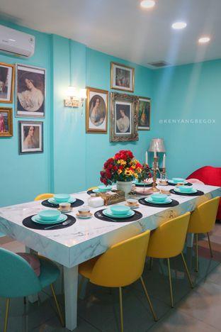 Foto 20 - Interior di Look Tea oleh @kenyangbegox (vionna)
