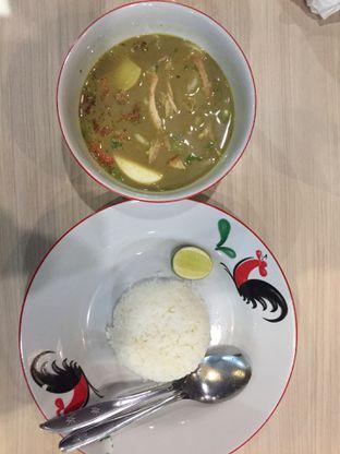 Foto 4 - Makanan di Kesawan Resto oleh fahri haikal