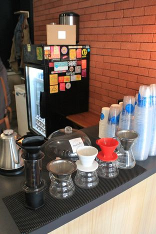 Foto review Backyard Coffee & Shop oleh Prido ZH 12