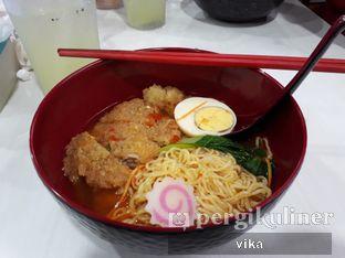 Foto 2 - Makanan di Ramen Bajuri oleh raafika nurf