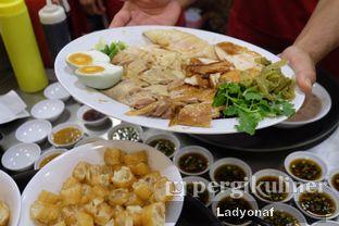 Foto review Bubur Cap Tiger oleh Ladyonaf @placetogoandeat 7