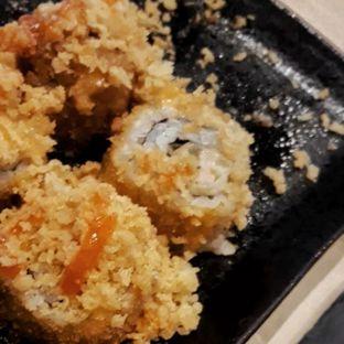 Foto review Peco Peco Sushi oleh Najmirania Khadijah 3
