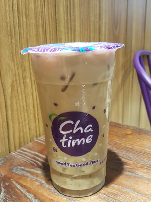 Foto review Chatime oleh Stallone Tjia (@Stallonation) 4