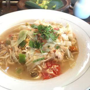 Foto 1 - Makanan(Bakmi Nyemek) di Bakmi Jogja Trunojoyo oleh Nyemas Dinda