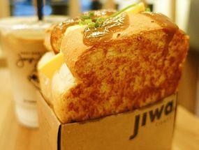 Foto Jiwa Toast