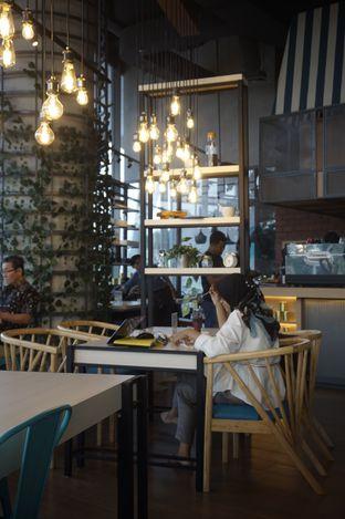 Foto 10 - Interior di Mokka Coffee Cabana oleh yudistira ishak abrar