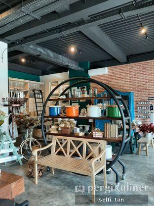 Foto review Elowen Cafe oleh Selfi Tan 5