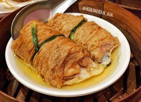 9 Chinese Food Halal di Bandung yang Rasanya Enak Banget