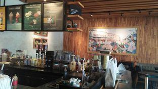 Foto review Starbucks Coffee oleh Review Dika & Opik (@go2dika) 6