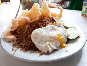 Foto Nasi Goreng Kebuli Apjay