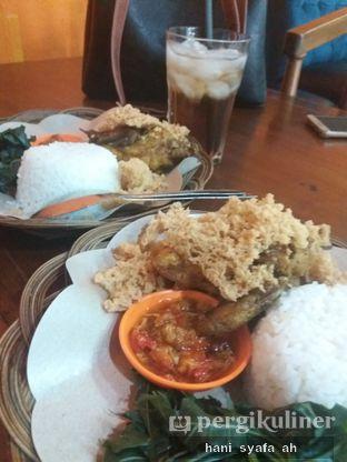 Foto 3 - Makanan di Ayam Krezz Kalasan oleh Hani Syafa'ah