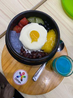 Foto 9 - Makanan di Chingu Korean Fan Cafe oleh Nadhira Lutfiah