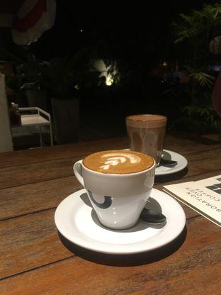 Foto 5 - Makanan di Yumaju Coffee oleh Prido ZH