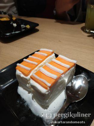 Foto 5 - Makanan di Genki Sushi oleh Jakartarandomeats