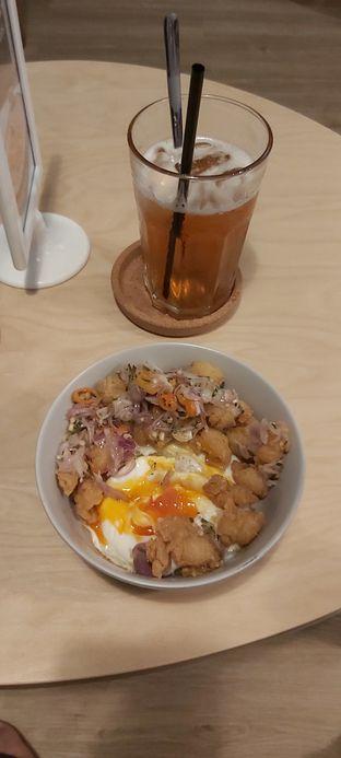 Foto 1 - Makanan di Ilo Coffee oleh Teddy Iskandar
