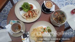Foto 3 - Makanan di Saka Bistro & Bar oleh Diana Sandra