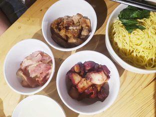 Foto 2 - Makanan di Ncek Legenda Noodle Bar oleh Baby angela