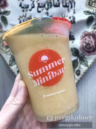 Foto review Summer Minibar oleh Hungry Mommy 3