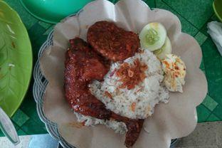 Foto 1 - Makanan di Ayam Bakar Cha - Cha oleh Sherli Sagita