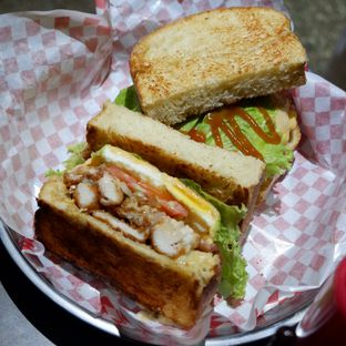 Foto 7 - Makanan di Biggy's oleh Belly Culinary