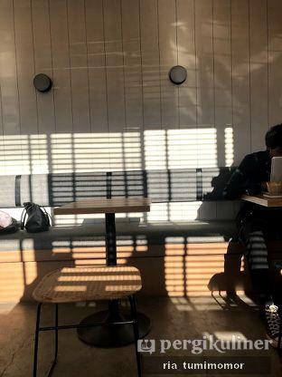 Foto review Woodpecker Coffee oleh Ria Tumimomor IG: @riamrt 1