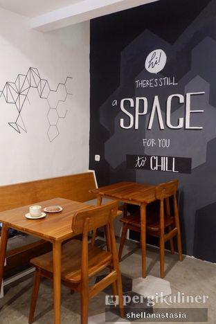 Foto 3 - Interior di Saturasi Kopi oleh Shella Anastasia