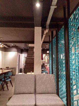 Foto 4 - Interior di Dopamine Coffee & Tea oleh Erika  Amandasari