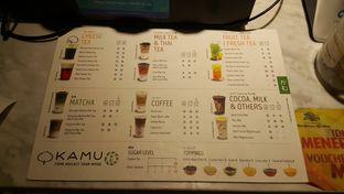 Foto review Kamu Tea oleh Stefy  5