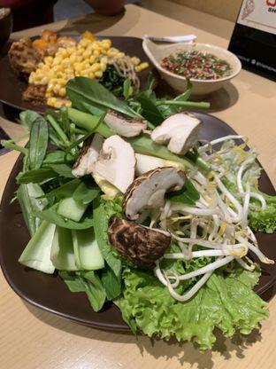 Foto 4 - Makanan di Shaburi Shabu Shabu oleh Wawa   IG : @foodwaw