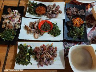 Foto 4 - Makanan di Sei Sapi Lamalera oleh Alvin Johanes