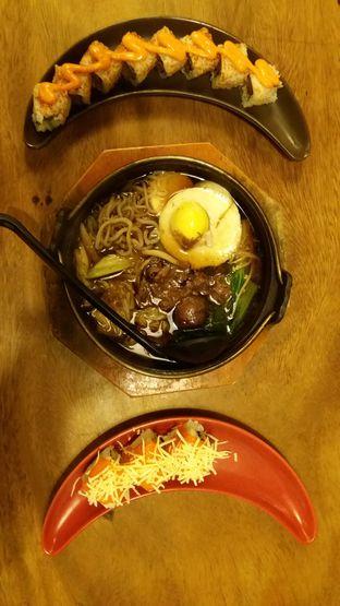 Foto review Sushi Bar oleh Apri Yanti 5